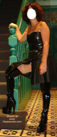 Pic #2 - Sexy Boots