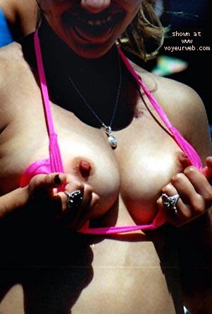 Pic #2 - OTL Breasts