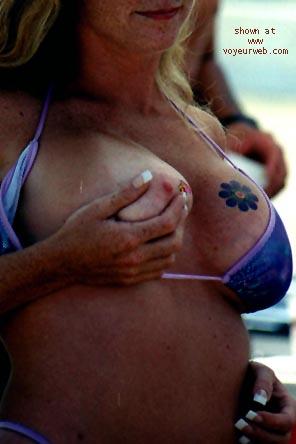 Pic #4 - OTL Breasts