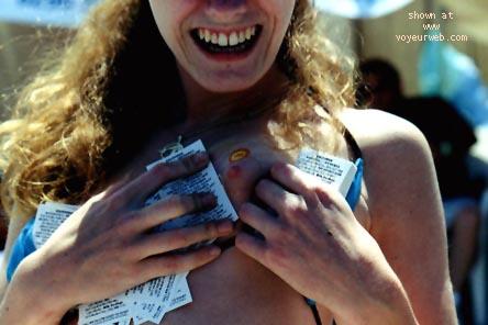 Pic #9 - OTL Breasts