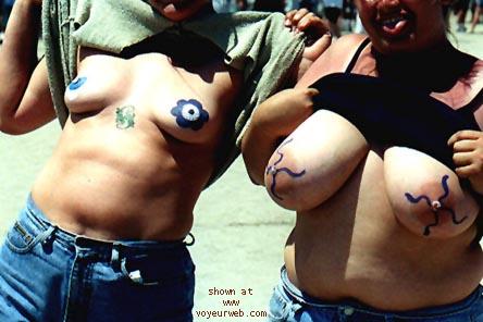 Pic #10 - OTL Breasts