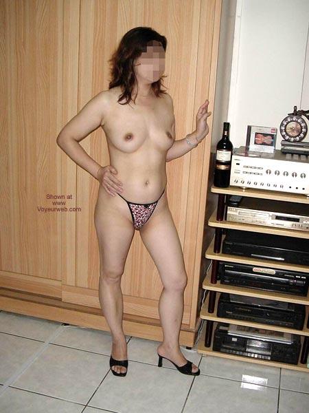 Pic #3 - I'M 48yo Chinese Wife