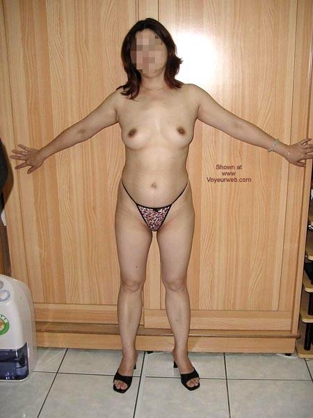 Pic #4 - I'M 48yo Chinese Wife
