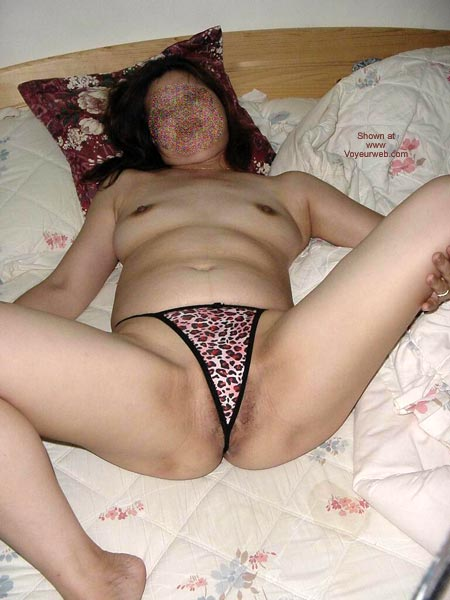 Pic #6 - I'M 48yo Chinese Wife