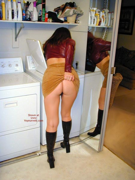 Pic #2 - Jane'S Dirty Laundry
