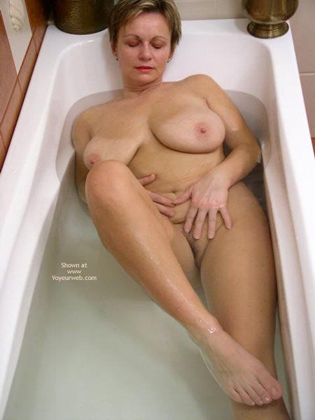 Pic #2 - *Tu Maria In The Bath