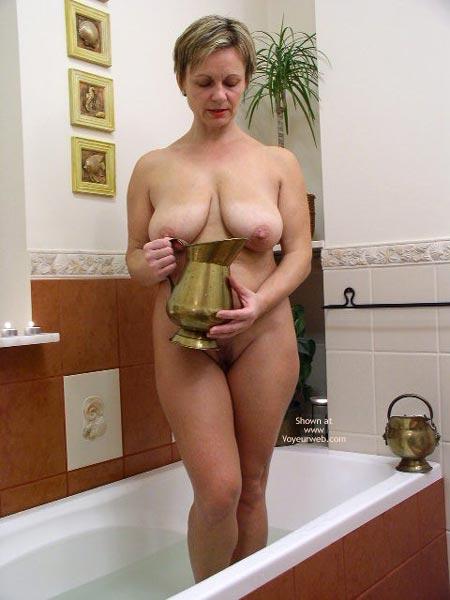 Pic #5 - *Tu Maria In The Bath