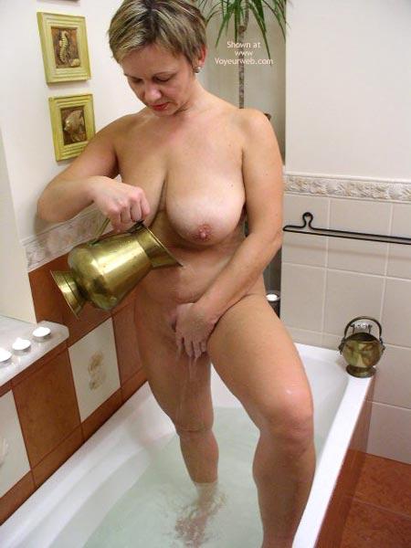 Pic #6 - *Tu Maria In The Bath