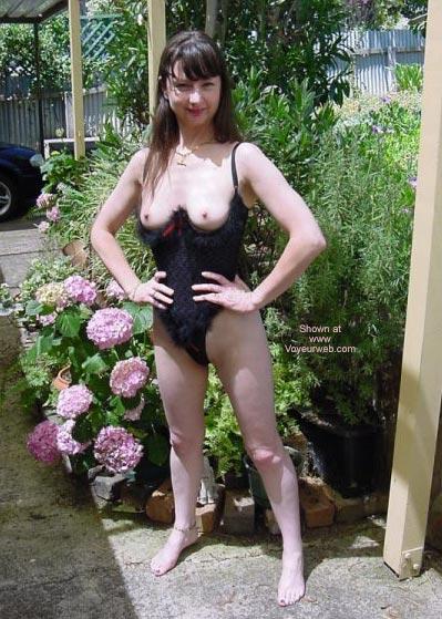 Pic #9 - Aussielouise - Backyard One