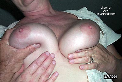 Pic #3 - Great Tits!