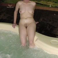 Bear Brook Portsmouth Hot Tub