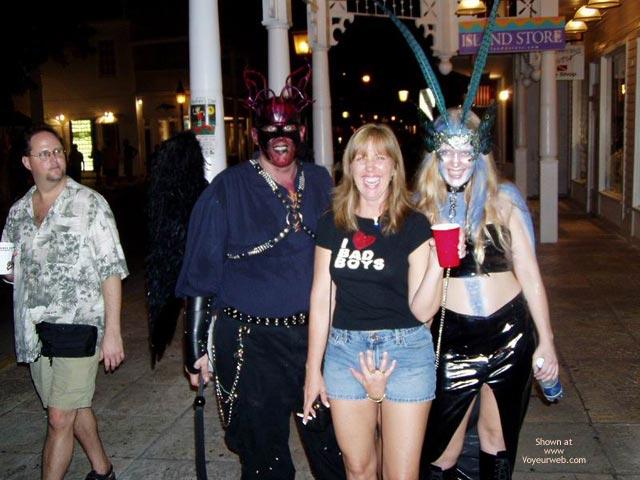 Pic #5 - Spinkick'S Fantasy Fest
