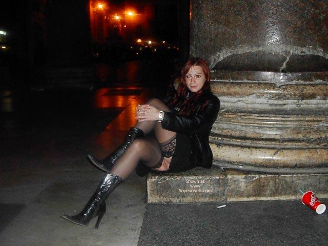 Pic #1 - Roma Sotto La Pioggia.........