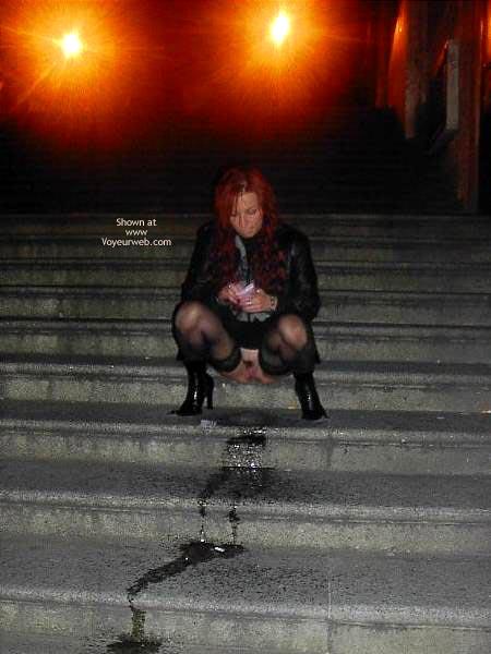 Pic #3 - Roma Sotto La Pioggia.........