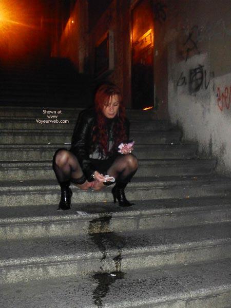 Pic #4 - Roma Sotto La Pioggia.........