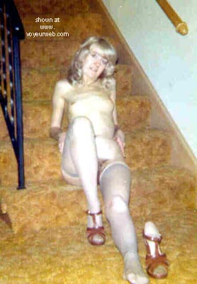 Pic #1 - Sheila 1980