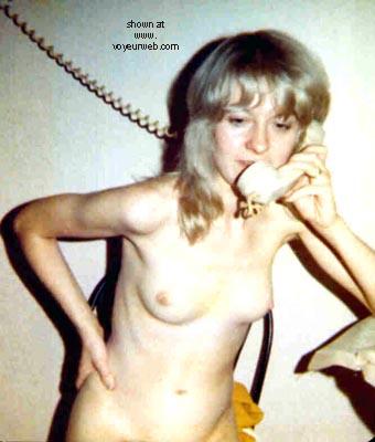 Pic #3 - Sheila 1980