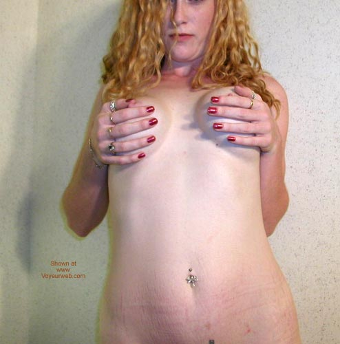 Pic #1 - Naked Expression