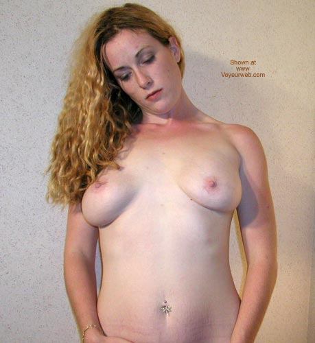 Pic #3 - Naked Expression