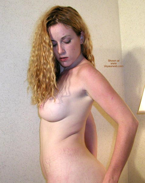 Pic #4 - Naked Expression