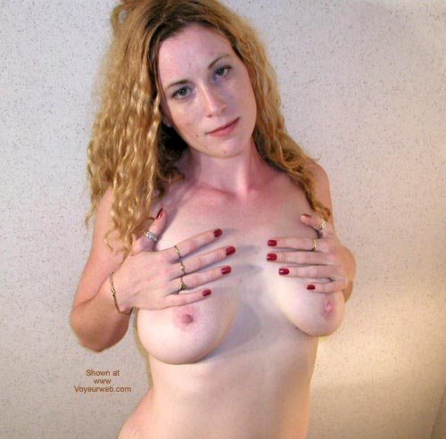 Pic #5 - Naked Expression