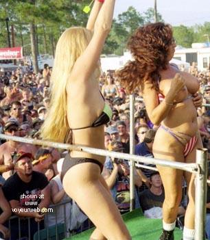 Pic #2 - Saturday's Bikini Contest