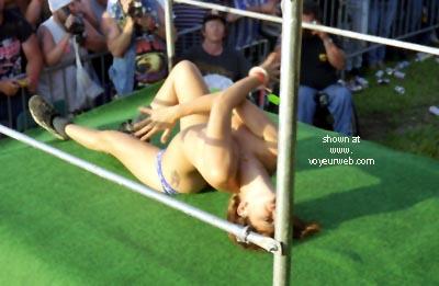 Pic #4 - Saturday's Bikini Contest