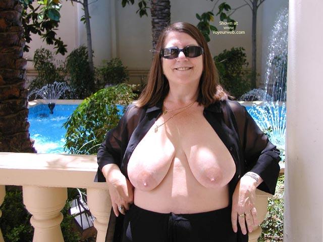 Pic #2 - Hot Stuff Random Acts Of Public Nudity