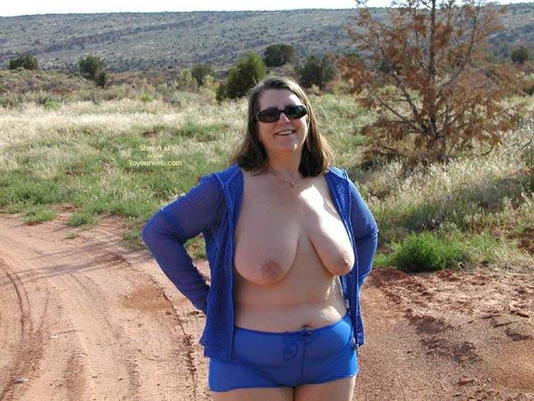 Pic #8 - Hot Stuff Random Acts Of Public Nudity