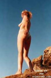Pic #3 - She Got All Hot