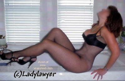 Pic #1 - Lady Lawyer Returns
