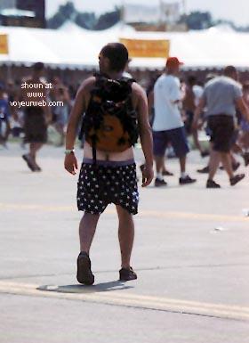Pic #5 - Woodstock the Festival