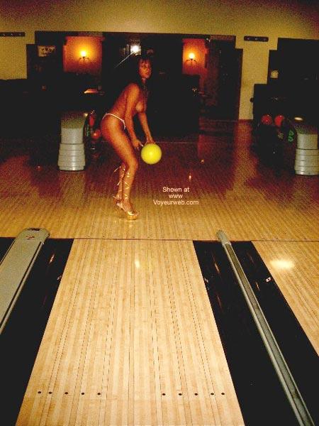 Pic #6 - De Princess Bowling4a