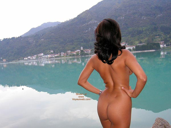 Pic #2 - Vanessa- Green Lake