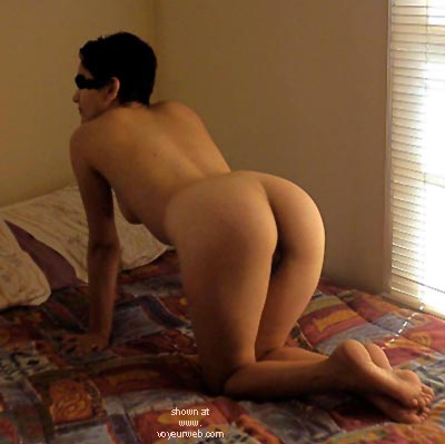 Pic #2 - Young Latin Wife