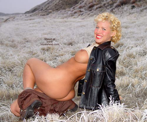 Pic #4 - All American Angel (Frost)