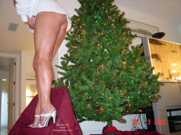Pic #3 - Xm Happy Christmas Voyeurwebbers!