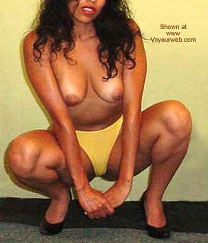 Pic #2 - This Body Is Killing Me, Mamacita