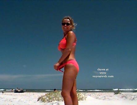 Pic #1 - Julie's Beach
