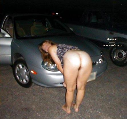Pic #1 - Nicki's      Having Fun