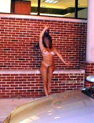 Pic #8 - Nicki's      Having Fun