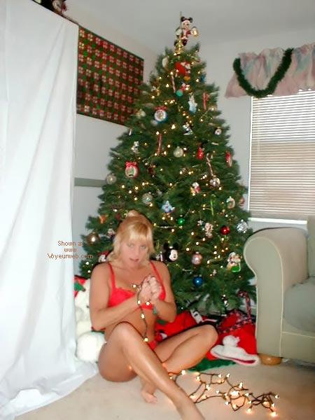 Pic #2 - Santa Lil Helper