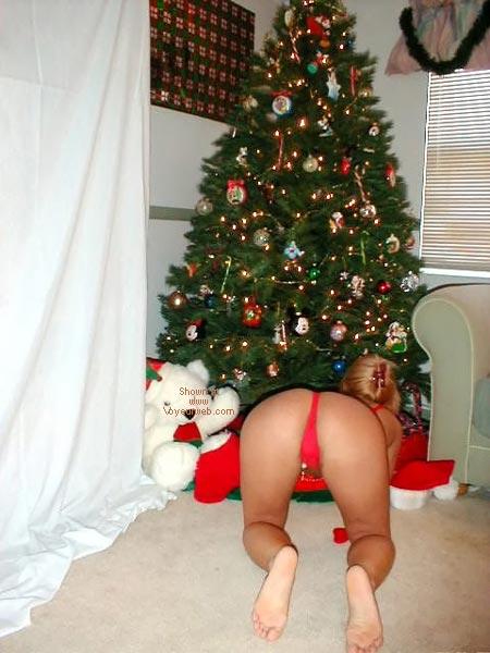 Pic #8 - Santa Lil Helper