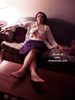 Pic #2 - My Wife Christine