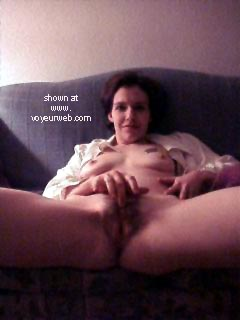 Pic #6 - My Wife Christine