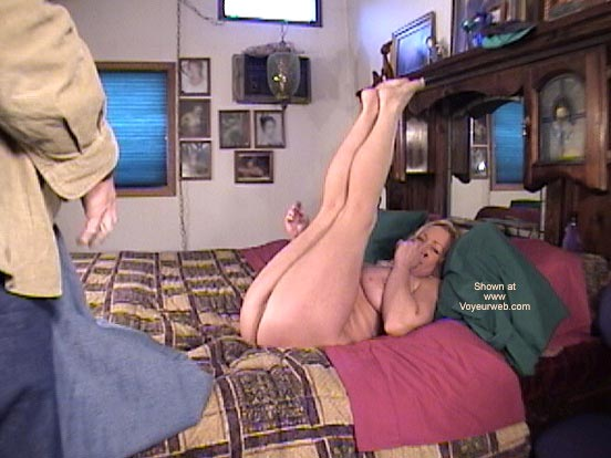 Pic #5 - Watching Nasty Ashley