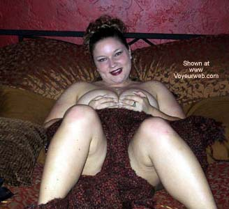 Pic #6 - Kristi - 19 Yo Bbw Returns