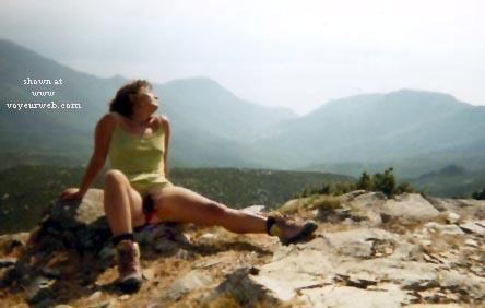 Pic #3 - Louisette in Corsica
