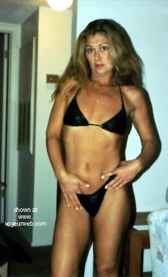 Pic #3 - Susan B-Sexy Rear #1