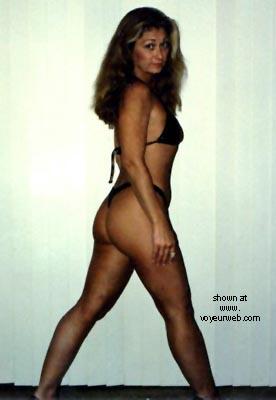 Pic #4 - Susan B-Sexy Rear #1